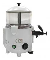 Аппарат для горячего шоколада EKSI Hot Chocolate-5L white