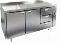 Мини изображение Стол холодильный SN 113/TN