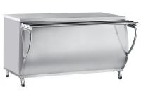 Прилавок для горячих напитков Abat ПГН-70М-01