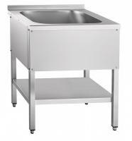 Ванна моечная ВМП-6-1-5 РН
