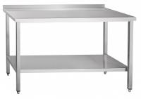 Мини изображение Стол производственный СПРП-7-2