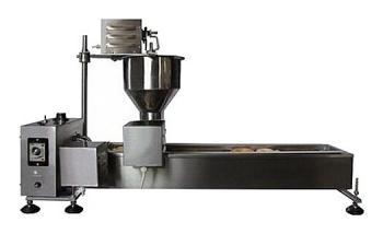 Аппарат для пончиков Hurakan HKN-ADM01