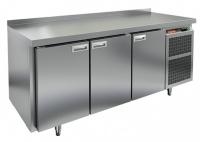 Мини изображение Стол холодильный SN 111/BT