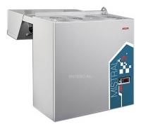 Мини изображение Моноблок среднетемпературный AMS-330N