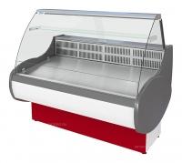 Мини изображение Витрина холодильная ВХСн-1,5 Таир