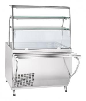 Витрина холодильная ПВВ(Н)-70Т-НШ