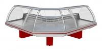 Мини изображение Витрина холодильная Парабель ВХСо-УН