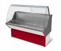 Мини изображение Витрина холодильная ВХН-1,0 Нова