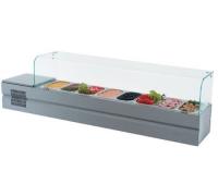 Мини изображение Витрина холодильная Болонезе-8