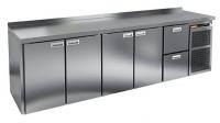 Мини изображение Стол холодильный GN 11112 BR2 TN