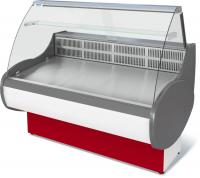 Мини изображение Витрина холодильная ВХС-1,8 Таир