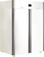 Мини изображение Шкаф холодильный POLAIR CV110-Sm Alu
