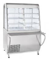 Витрина холодильная ПВВ(Н)-70Т-С-НШ