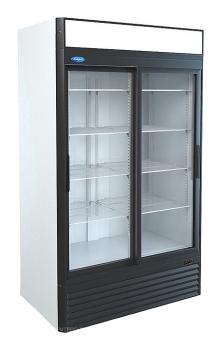 Шкаф холодильный Капри ШХ-1,12 УСК купе