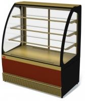 Мини изображение Витрина холодильная VS-1,3 Veneto new