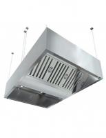Мини изображение Зонт вытяжной ЗКВОО-1116