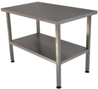 Стол производственный VIATTO СП-2/600/600-ЮТ