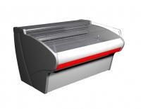 Мини изображение Витрина холодильная ВХСл-1,25 Carboma