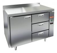 Мини изображение Стол холодильный SN 13/TN
