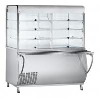 Мини изображение Прилавок холодильный ПВВ(Н)-70М-С-ОК