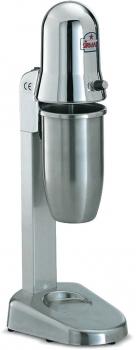 Миксер для молочных коктейлей Sirman Sirio 1 120W Chrome CE