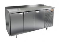 Стол холодильный HICOLD GN 111 BR3 TN