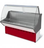 Мини изображение Витрина холодильная ВХН-1,8 Нова