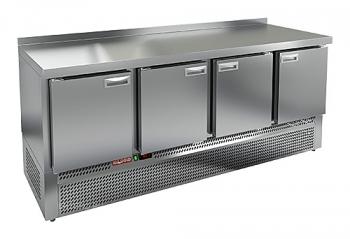 Стол холодильный SNE 1111/TN