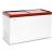 Ларь морозильный  МЛП-500 красный