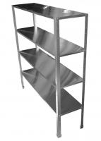 Мини изображение Стеллаж кухонный СТК-1200/400
