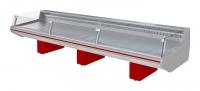 Мини изображение Витрина холодильная Парабель ВХСо-2,5