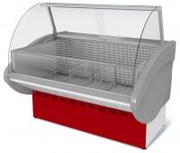 Мини изображение Витрина холодильная ВХН-1,2 Илеть