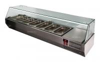 Мини изображение Витрина холодильная  VT3v-G