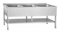 Ванна моечная ВМП-6-3-5 РН