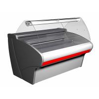 Мини изображение Витрина холодильная ВХСр-1,25 Carboma (динамика)