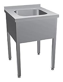 Ванна моечная ТТМ ВМЦ1-066