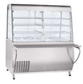 Витрина холодильная ПВВ(Н)-70Т-С-01-НШ