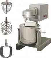 Мини изображение Кухонная машина УКМ-14 - МВ-25 (ВМ-02, П-01)