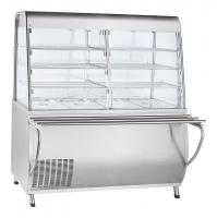 Мини изображение Витрина холодильная ПВВ(Н)-70Т-С-01-НШ