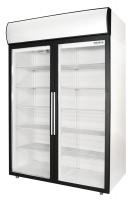 Мини изображение Шкаф холодильный DM110-S