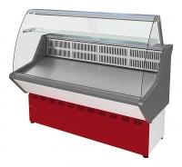 Мини изображение Витрина холодильная ВХСн-1,5 Нова