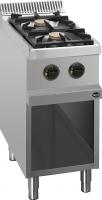 Мини изображение Плита 2 конфорочн.. Аpach aprg-47p 700 сер