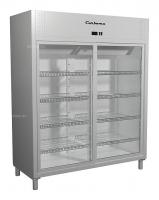 Шкаф холодильный Carboma R1400К купе