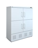 Шкаф холодильный комбинированный ШХК 800