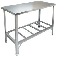 Стол производственный KAYMAN СЦ-255/0907