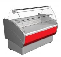 Мини изображение Витрина холодильная ВХСр-1,2 Полюс Эко