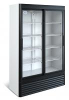 Мини изображение Шкаф холодильный ШХ-0,80 С купе