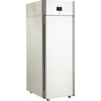 Мини изображение Шкаф морозильный POLAIR CB107-Sm Alu