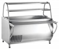 Мини изображение Прилавок холодильный ПВВ(Н)-70М-01-НШ