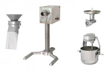 Кухонная машина УКМ-07П (ММ, ВМ, МП-01, П-01)